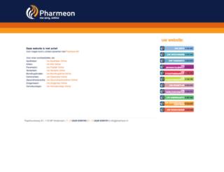 dierenkliniek-voorneputten.nl screenshot