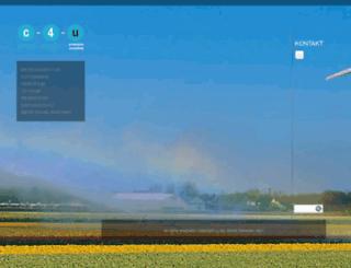 dieruhr.de screenshot