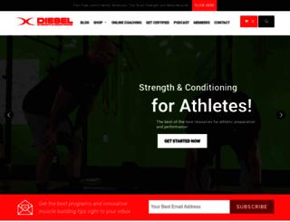 dieselsc.com screenshot