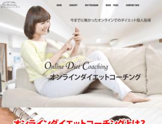 diet-success-method.com screenshot