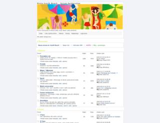 dietasouthbeach.net screenshot