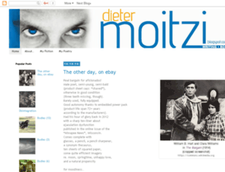 dietermoitzi.blogspot.com screenshot
