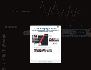 difacom.ucoz.com screenshot
