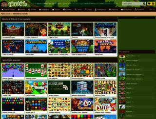 difendi-il-tuo-castello.giochixl.it screenshot
