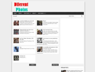 diferent-photos.blogspot.com screenshot