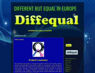diffequal.blogspot.ro screenshot