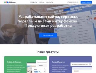 difocus.ru screenshot