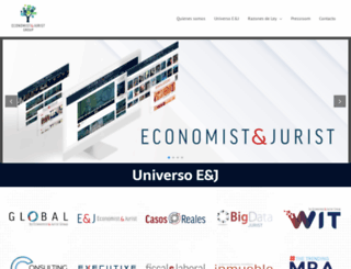 difusionjuridica.es screenshot