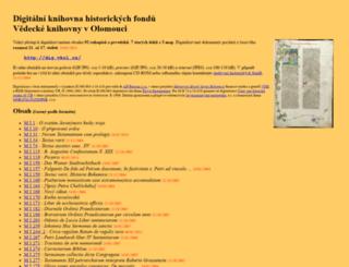 dig.vkol.cz screenshot