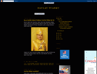 digarhayutuanku.blogspot.com screenshot