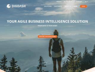digdash.biz screenshot