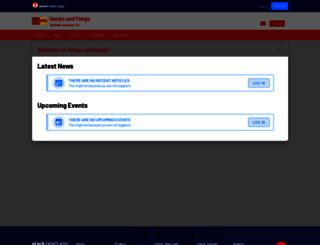 digdug.teamapp.com screenshot