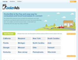 diggernews.coolerads.com screenshot