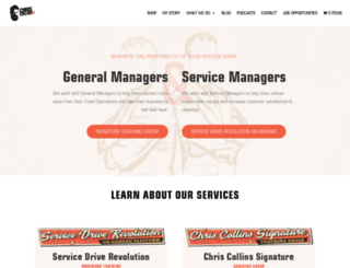 diggingforprofits.com screenshot