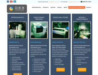digi-eng.com screenshot