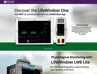 digi-vet.com screenshot