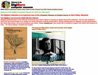 digibarn.com screenshot