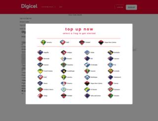 digiceltopup.com screenshot