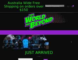 digiceptdesign.com.au screenshot