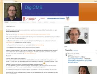digicmb.blogspot.com screenshot