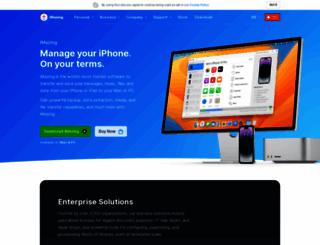 digidna.net screenshot
