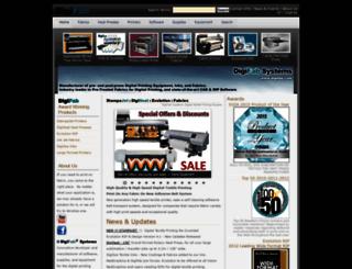 digifab.com screenshot