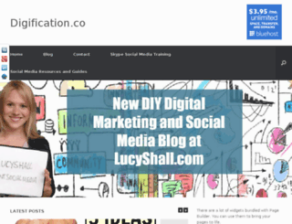 digification.co screenshot