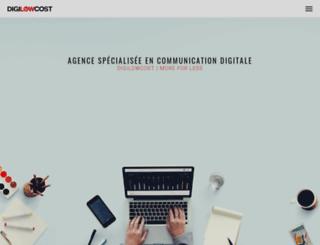 digilowcost.com screenshot