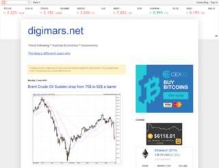 digimars.net screenshot