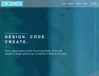 digimix.us screenshot