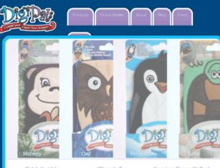 digipalsusa.com screenshot