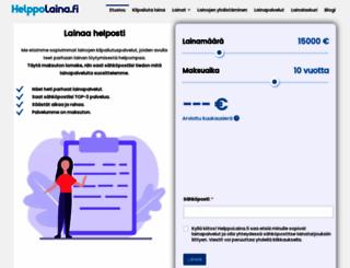 digipaper.fi screenshot