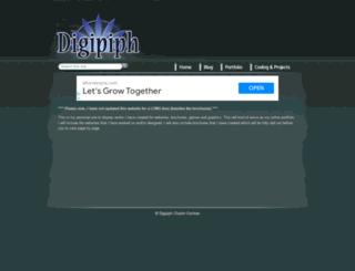 digipiph.com screenshot