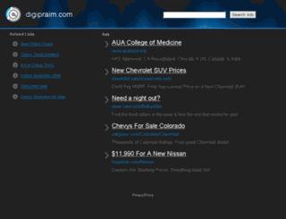 digipraim.com screenshot