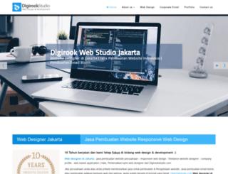 digirookstudio.com screenshot