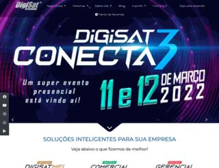 digisat.com.br screenshot