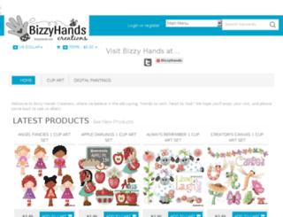 digiscrapkits.com screenshot