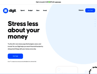 digit.co screenshot