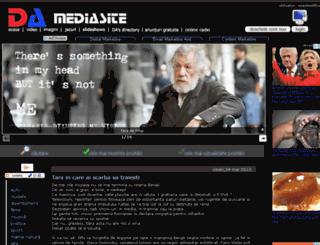 digital-advertising.ro screenshot