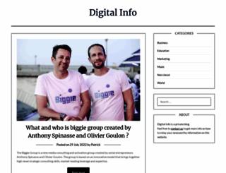 digital-info.net screenshot