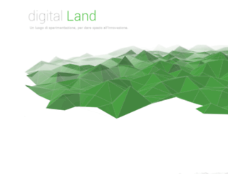 digital-land.eu screenshot
