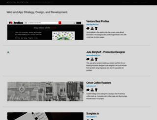 digital-mutation.com screenshot