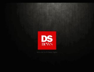 digital.dsnews.com screenshot