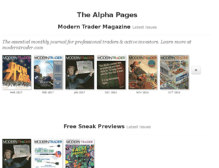 digital.moderntrader.com screenshot
