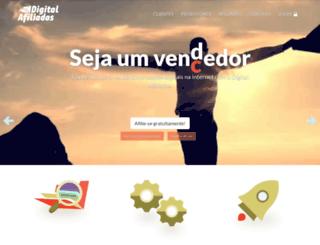 digitalafiliados.com.br screenshot