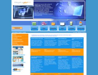digitalart.pl screenshot