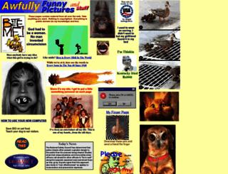 digitalbirdcrap.com screenshot