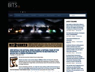 digitalbits.com screenshot