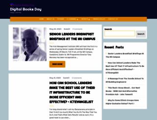 digitalbookday.com screenshot