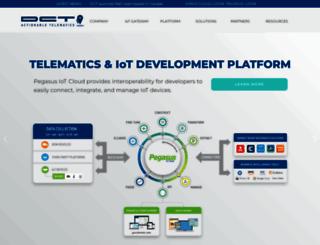 digitalcomtech.com screenshot